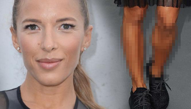 NAPRAWDĘ chcesz mieć nogi jak Ewa Chodakowska? (FOTO)