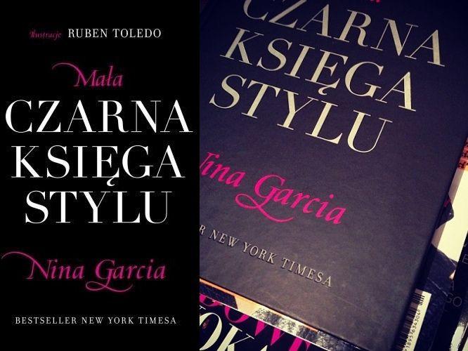 książki o modzie