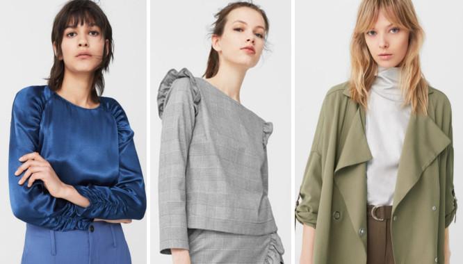 15 modnych propozycji z nowości Mango na wiosnę 2015