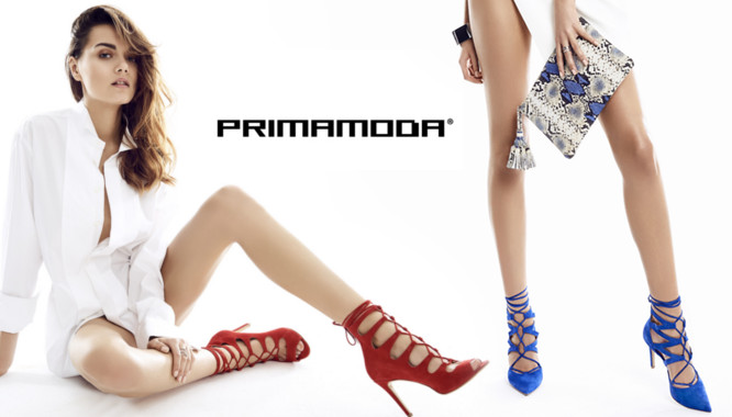 Najgorętsze trendy na wiosnę i lato w kolekcji Primamoda