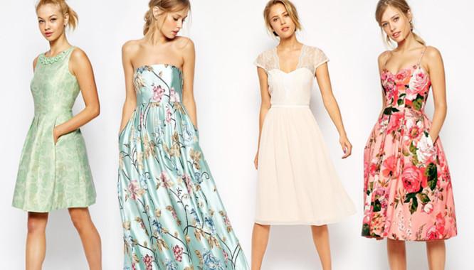 asos sukienki