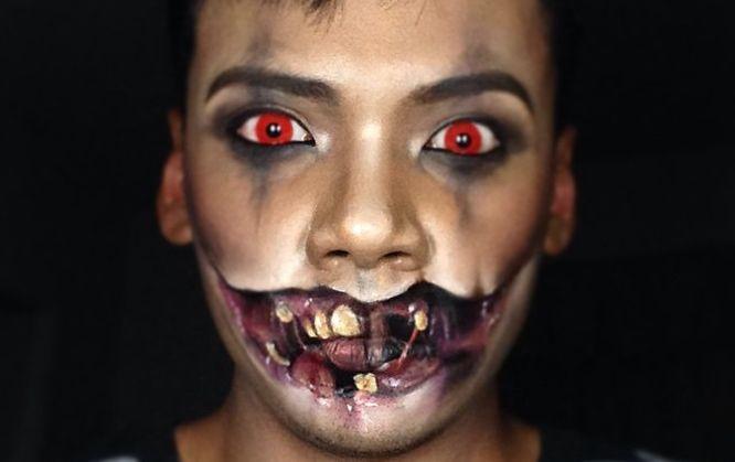 makijaż