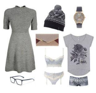 moda damska na zimę 2014