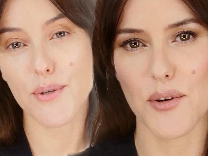 jak zrobić makijaż na codzień