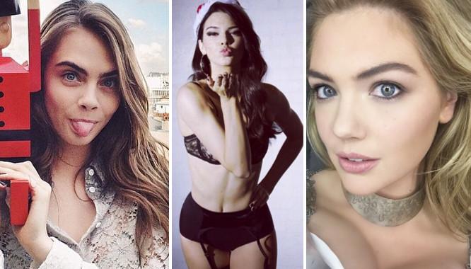 znane modelki