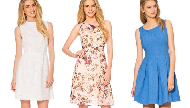 orsay sukienki