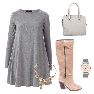 moda zima 2014