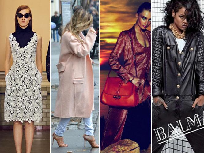 moda damska 2014