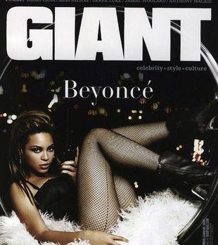 Seksowna Beyonce