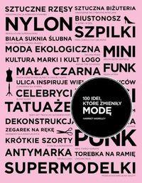 Kilka książek o modzie, które powinnyśmy znać i mieć (FOTO)