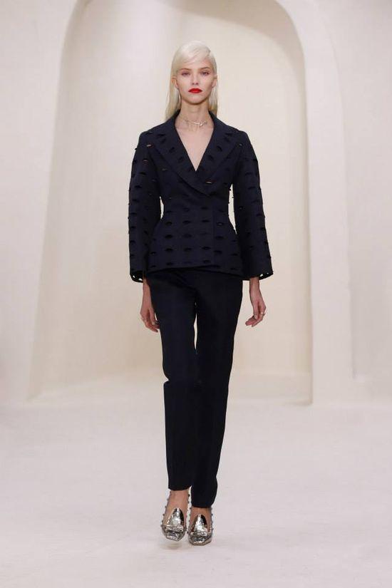 Dior Haute Couture Spring-Summer 2014 (FOTO)