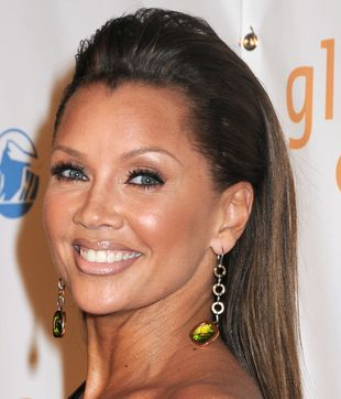 Vanessa Williams inaczej niż Wilhelmina