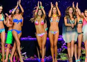 Calzedonia - bikini lato 2011