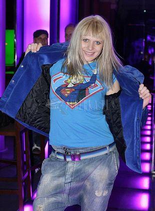 Marysia Sadowska - tak źle jeszcze nie było!