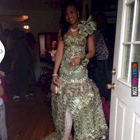 Ciężko w to uwierzyć, że one założyły na siebie te sukienki!