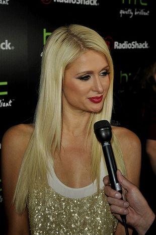 Paris Hilton seksowna jak nigdy (FOTO)