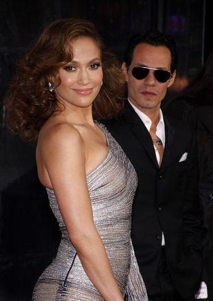 Jennifer Lopez olśniewa na czerwonym dywanie