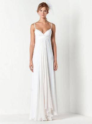 Suknie ślubne z oferty domu mody Max Mara