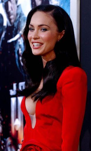 Megan Fox postanowiła przytyć