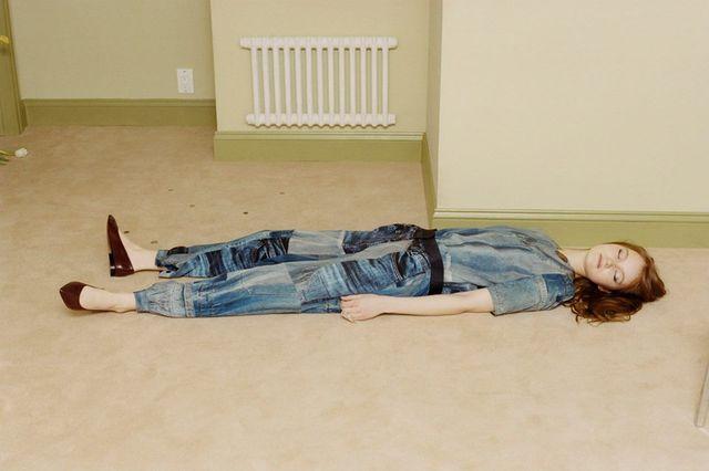 Kontrowersyjne zdjęcia najnowszej kolekcji Victorii Beckham!