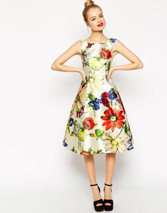 Asos Sukienki - Modne sukienki na wesele (FOTO)