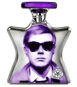Kolejne perfumy Bond No. 9 z kolekcji Andy'ego Warhola