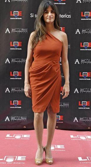 Penelope Cruz w sukience Roksandy Ilincic (FOTO)