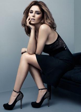 Kolekcja butów Cheryl Cole dla Stylistpick