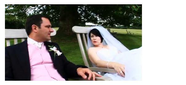 Najlepsze ślubne wideo? (VIDEO)