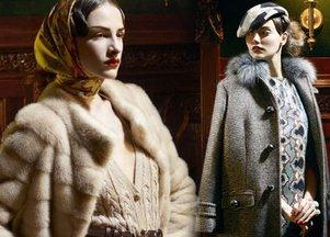 Christian Dior Jesień/Zima 2011/2012