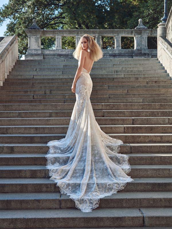 Galia Lahav – piękne suknie ślubne – Ivory Tower