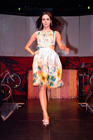 Pokaz mody Francoise (FOTO)