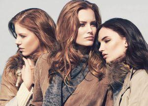 Romantyczna kampania Unger Fashion (FOTO)