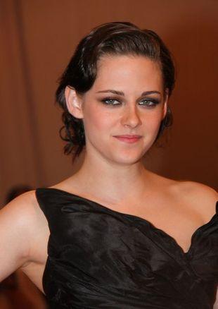 Kirsten Stewart nie zachwyca w Chanel