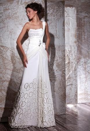 Suknie ślubne Tony Ward - kolekcja na rok 2012
