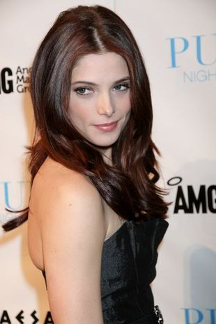 Sekrety piękna Ashley Greene