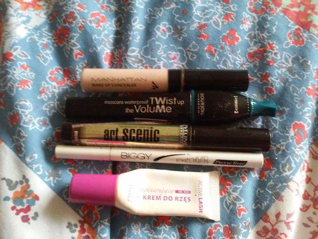 Wasze kosmetyczki: Patrycja, 25 lat (FOTO)