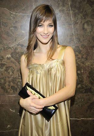 Anna Bosak na złoto