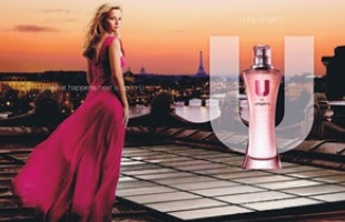 Premiera nowego zapachu Avon+Ungaro