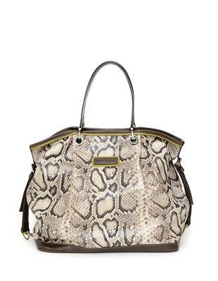Longchamp - torebki z kolekcji wiosna/lato 2012