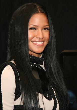Nowa fryzura Cassie