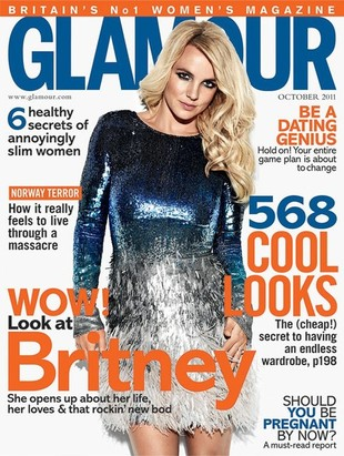 Britney Spears znowu sexy