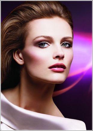 Makijaż na wiosnę od Diora