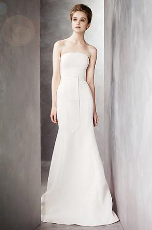 White by Vera Wang - kolekcja wiosna/lato 2012