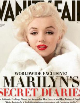 Marilyn Monroe odkrywana ponownie