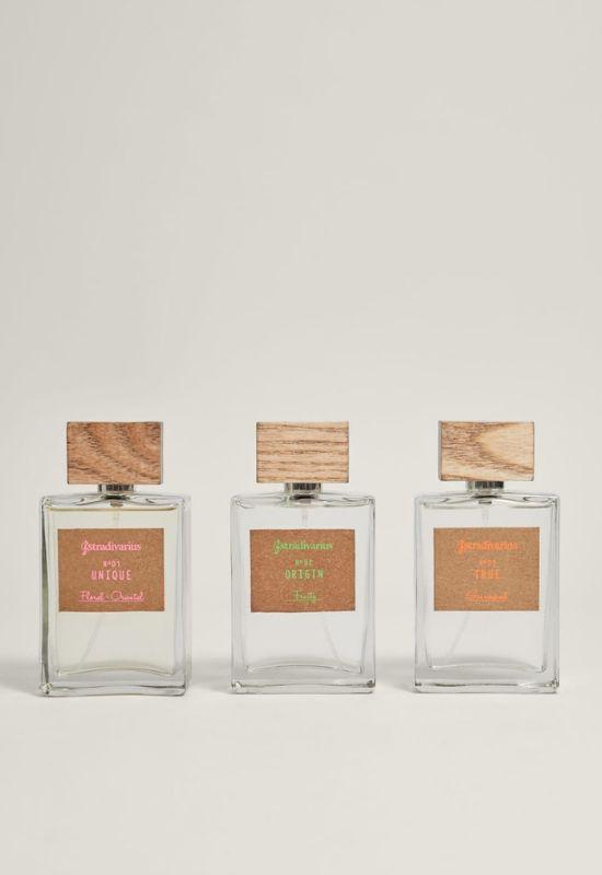 Stradivarius też wprowadza perfumy! Wiemy jakie zapachy kryją się we flakonikach