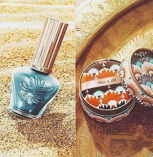 Kolekcja Sahara od Paul&Joe