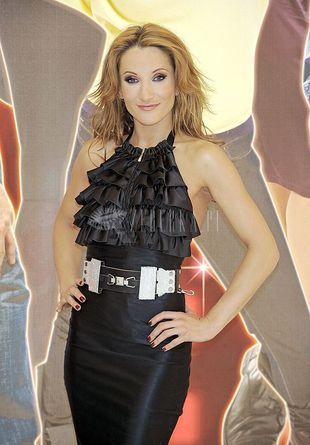Justyna Steczkowska: ten strój już widzieliśmy...