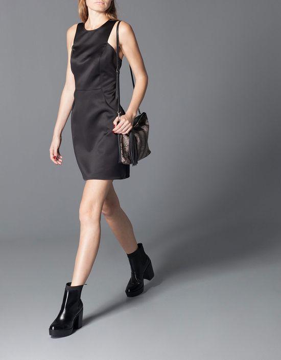 Sukienki na sylwestra - Przegląd propozycji Stradivariusa