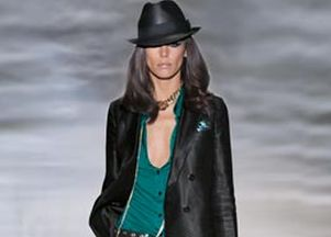 Gucci 2009 - w męskim stylu